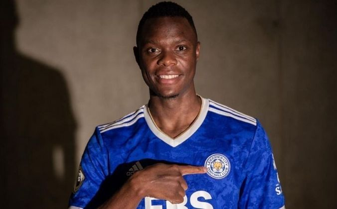 20° colocado - Leicester - 67 jogadores contratados - Última aquisição: Patson Daka (30 milhões de euros).
