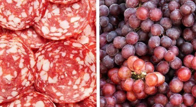 20 combinações bizarras e perfeitas de alimentos que vão te surpreender