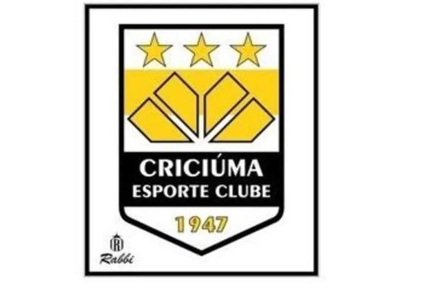 20 - Criciúma Esporte Clube