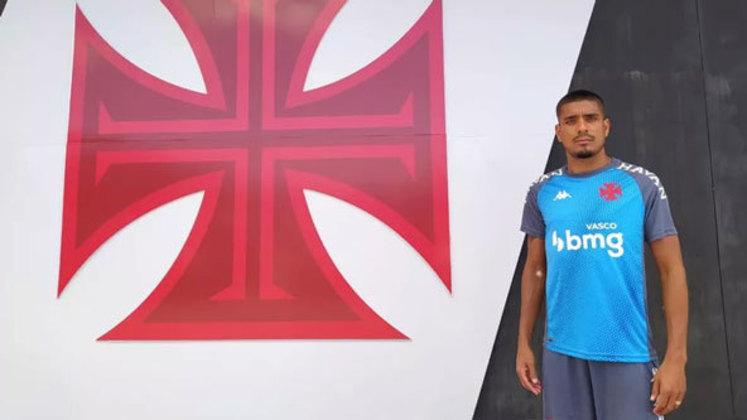 20º - Defensa y Justicia-ARG 1x1 Vasco - Copa Sul-Americana 2020. Léo Matos cruzou na medida, e Cano bateu de primeira para marcar um bonito gol  na Argentina.