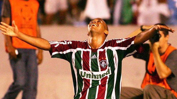 20. Gabriel, um gol (2013)