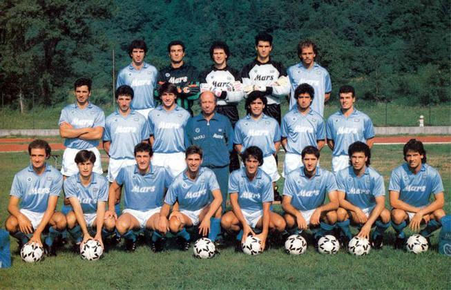 Napoli-ITA (1988-1989)