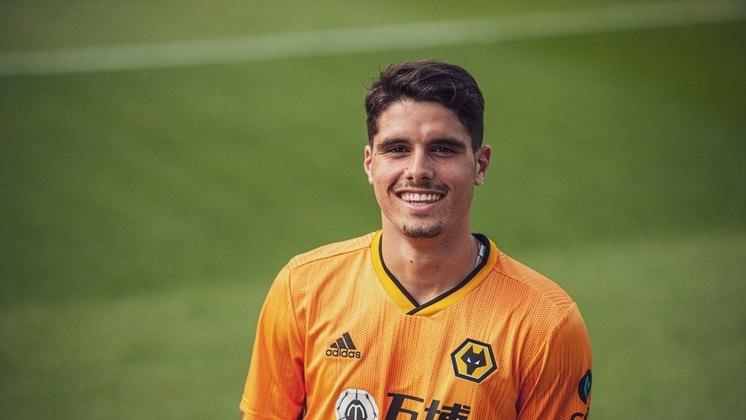 20- Pedro Neto: O português de 20 anos do Wolverhampton fecha a lista, com um valor orçado em 34,3 milhões de euros (por volta dos R$ 228 milhões).