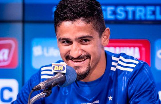 20º - Ramon - Time: Cruzeiro - Posição: Zagueiro - Idade: 26 anos - Valor segundo o Transfermarkt: 1 milhão de euros (aproximadamente R$ 6,18 milhões)