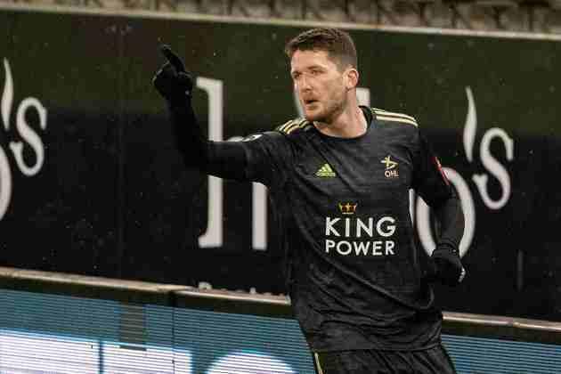 20º: Thomas Henry (OH Leuven) - 20 gols / 30 pontos