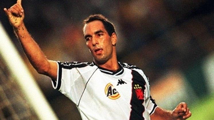 2000 - Edmundo (Vasco 2x0 Madureira - Carioca).