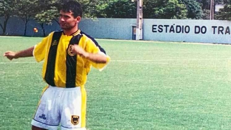 2002 – Fábio (Volta Redonda): 16 gols