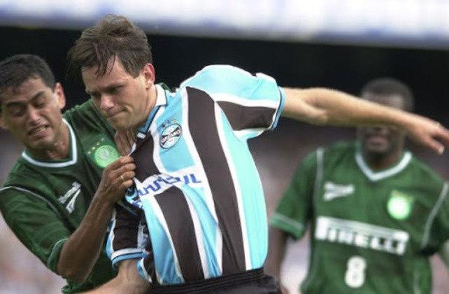2002 - Rodrigo Fabri - Grêmio - 19 gols