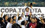 2002: São Caetano x Olimpia (campeão)