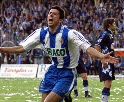 2002/2003 - Roy Makaay - La Coruña - 29 gols