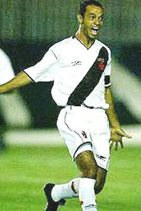 2003 - Marques (Vasco 1x0 América - Carioca).