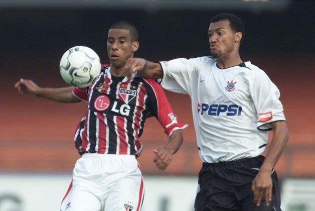 2003 - Vice-campeão - depois de não disputar em 2002 devido ao Rio-São Paulo, o Tricolor chegou á final do Paulista de 2003, diante do Corinthians. No entanto, perdeu os dois jogos das finais e acabou com o vice.