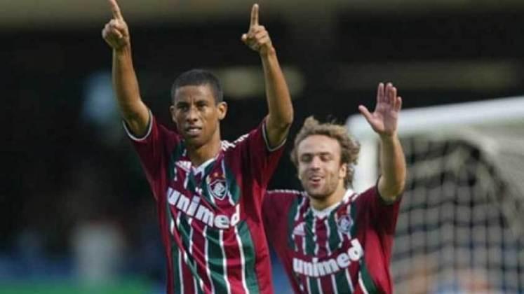 2004 - 3º - Na Taça Guanabara, liderança no grupo, mas derrota na final para o Flamengo. Na Taça Rio, novamente o primeiro lugar na chave e derrota na final, desta vez para o Vasco.