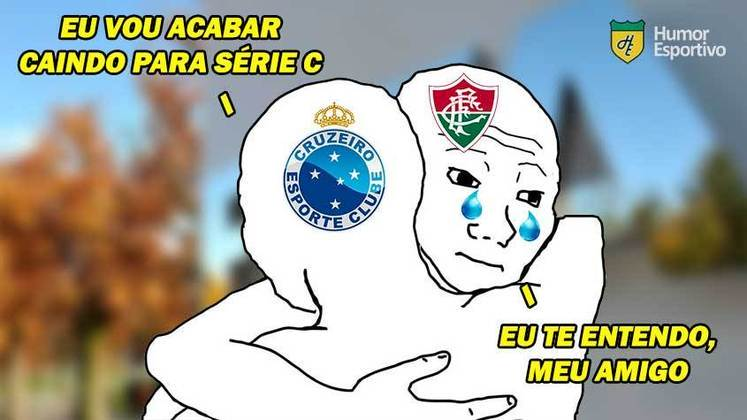 20.05.20 - Cruzeiro é punido pela Fifa com a perda de 6 pontos na Série B devido ao não pagamento do empréstimo do volante Denílson.