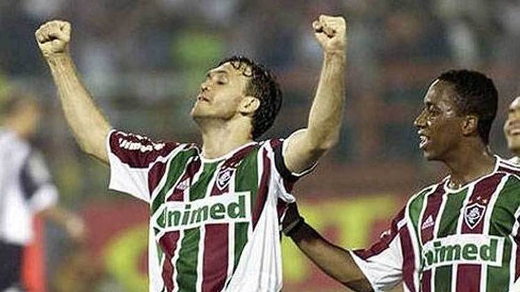 2006 - 8º - Mais uma campanha para ser esquecida. O Fluminense ficou em quarto lugar no primeiro turno e terceiro no segundo, em ano em que nenhum dos quatro grandes foi bem, mas o Botafogo acabou campeão.