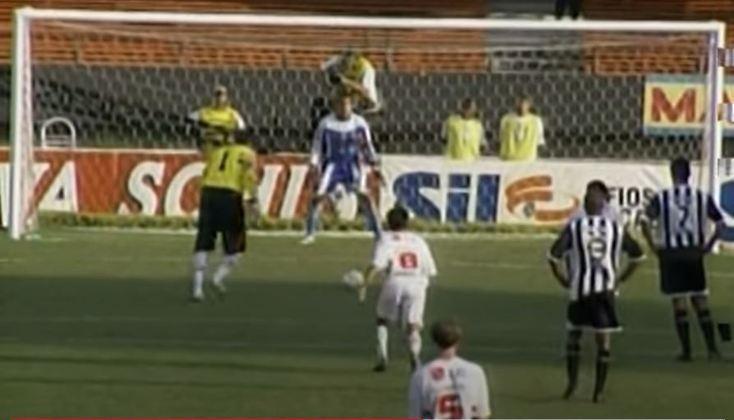 2006 - Vice-campeão - Em mais um Paulista por pontos corridos, o São Paulo foi o segundo colocado, com 42 pontos, um a menos que o líder Santos. Em 19 jogos, 13 vitórias, três empates e três derrotas.