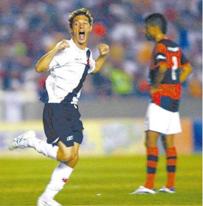 2007 - Leandro Amaral (Vasco 2x0 Nova Iguaçu - Carioca).