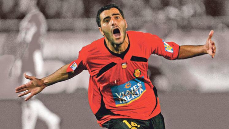 2007/2008 - Dani Guiza - Mallorca - 27 gols