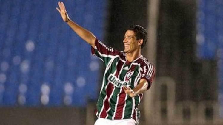 2008 - 3º - No primeiro turno, o Tricolor avançou em segundo no grupo, mas caiu na semifinal para o Botafogo. No segundo turno, liderança da chave, mas derrota na final para o Alvinegro.