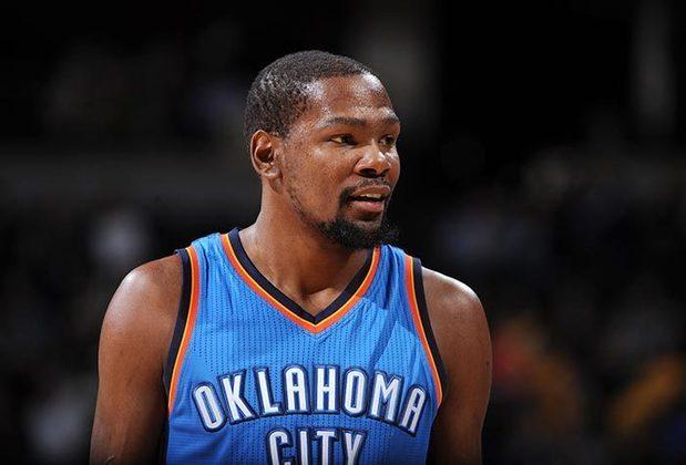 2008 - Kevin Durant (ala, Seattle SuperSonics): segunda escolha do Draft de 2007, Durant teve médias de 20,3 pontos e 4,4 rebotes em seu ano de estreia. Cestinha da NBA em quatro temporadas, o ala já tem no currículo dois títulos e dois MVP das finais (pelo Golden State Warriors, em 2017 e 2018), dez seleções para o Jogo das Estrelas e o prêmio de MVP da liga (2014).