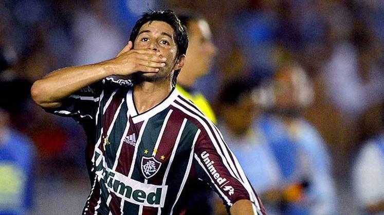 2010 - 3º - Na Taça Guanabara, o Fluminense ficou em segundo lugar na chave e foi eliminado na semifinal ao perder para o Vasco nos pênaltis. Depois, na Taça Rio, novamente a segunda posição na chave e queda na semi. Como o Botafogo ganhou os dois turnos, não houve outros jogos.