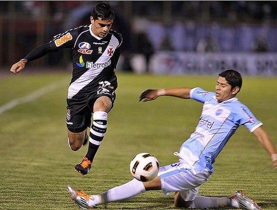 2010 - Fágner (Vasco 1x0 Tigres - Carioca).