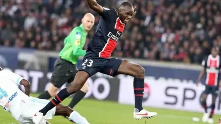 2011/12 - Mohamed Sissoko - Juventus - 8 milhões de euros