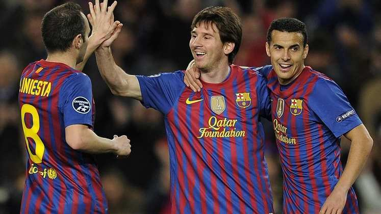2011/12 - Primeiro no Grupo H - Eliminado nas semifinais para o Chelsea