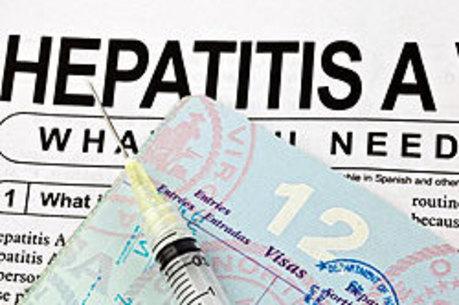 SP: Casos de hepatite A crescem 11 vezes, mas surto deve se estabilizar