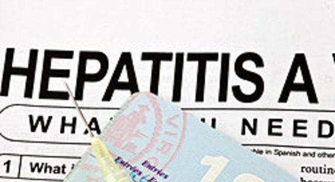 A hepatite A é a mais prevalente no Brasil, mas a hepatite C é a mais letal