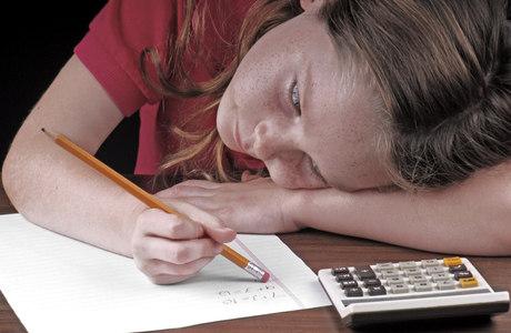 Problemas na escola podem esconder doenças graves como dislexia ou TDAH