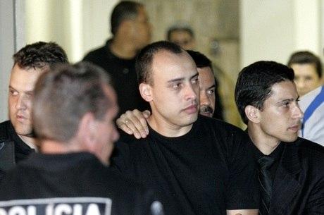 Alexandre Nardoni foi condenado pela morte da filha