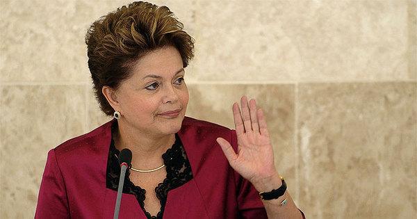 """""""Eu errei ao promover a desoneração"""", admite Dilma Rousseff em Genebra - Notícias - R7 Brasil"""