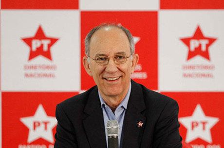 Rui Falcão volta a falar em constituinte para discutir reforma política