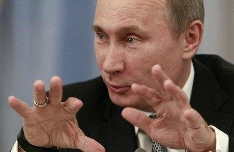 Vladimir Putin não acredita na teoria de que o mundo vai acabar nesta semana
