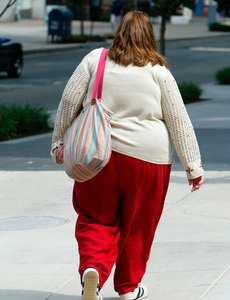 Mulheres estão no foco da obesidade, epidemia do séc. 21