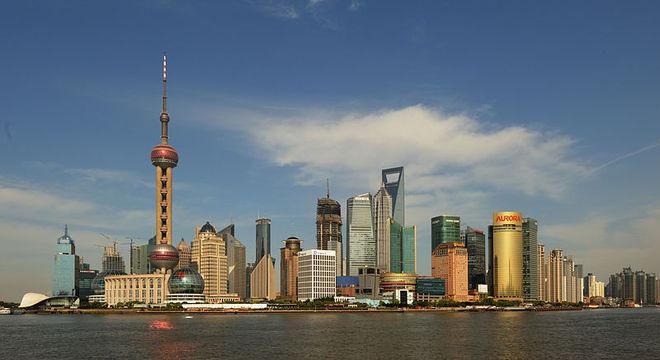 Xangai foi a primeira cidade a testar o sistema de 'crédito social' na China