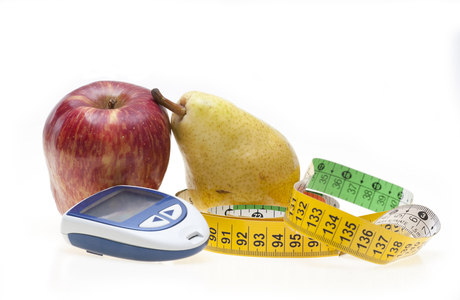 Tratamento do diabetes exige medicação, alimentação saudável, controle de peso, prática regular de atividade física e monitorização da glicemia