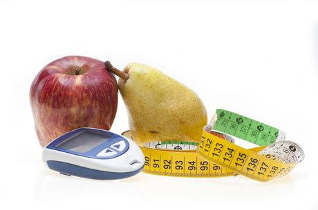 Má alimentação é um dos fatores de diabetes