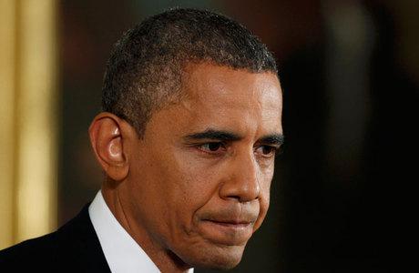 """Obama afirmou que estava """"modestamente otimista"""" sobre a possibilidade de acordo"""