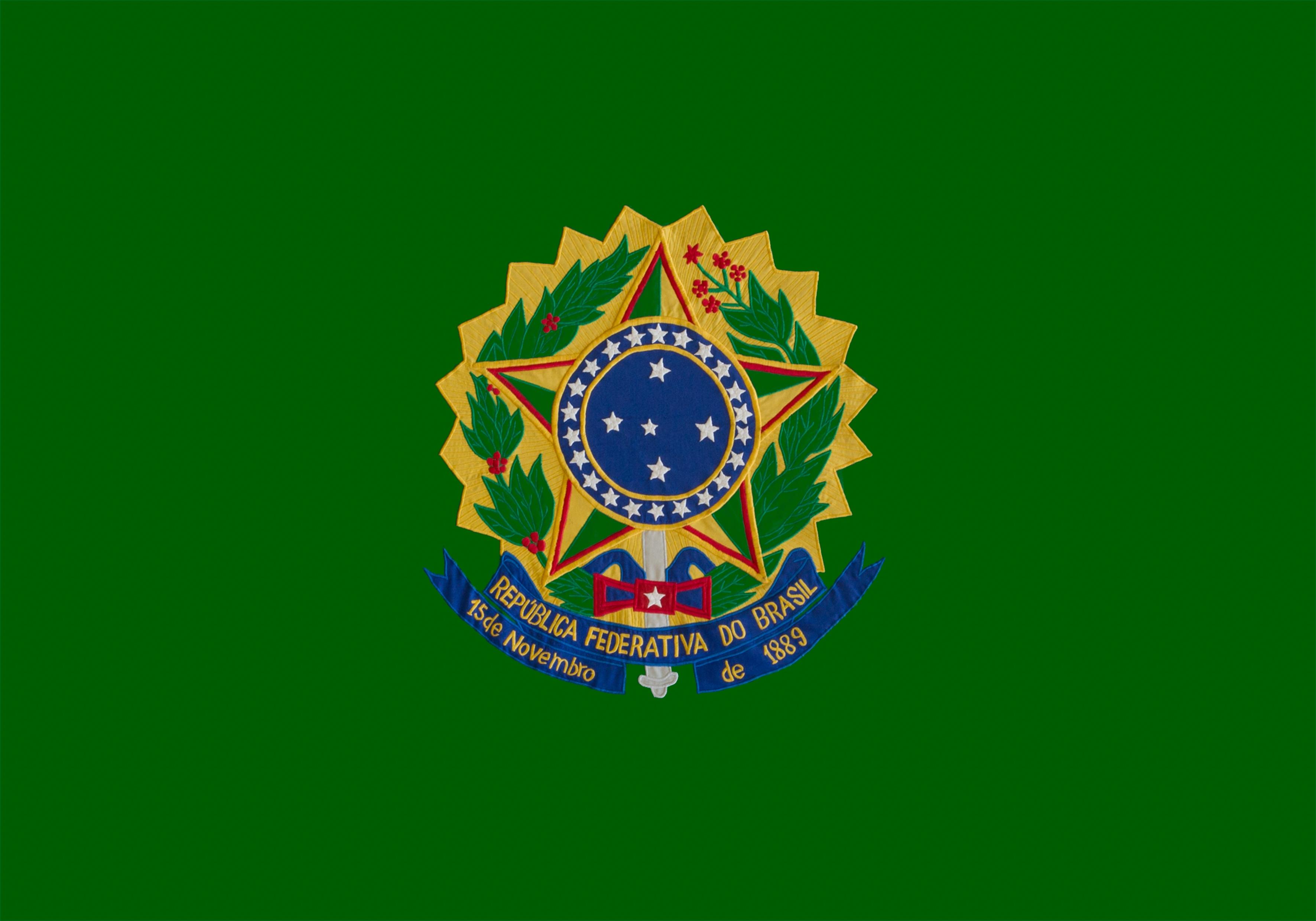 A Primeira Bandeira Do Brasil Republica conheça as bandeiras que o brasil já teve ao longo da