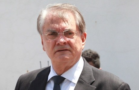 Antônio Ferreira Pinto deixou o cargo de secretário de Segurança Pública de SP