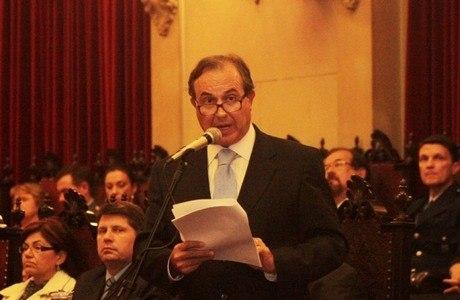 Novo secretário de Segurança chefiou o Ministério Público de SP de 2008 a 2012