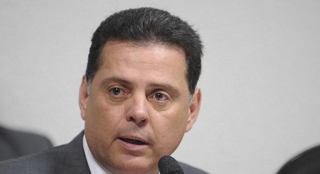 Marconi Perillo é alvo da Operação Cash Delivery, acusado de favorecer Odebrecht