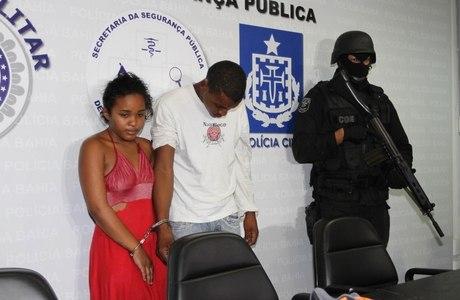 Juíza e promotora foram sequestradas no dia 15 de novembro em Salvador