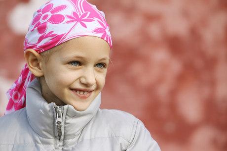Antibiótico veterinário pode ajudar a combater o câncer infantil