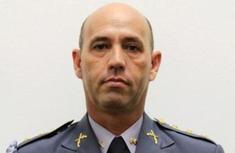 Coronel Benedito Roberto Meira assume o comando-geral da Polícia Militar