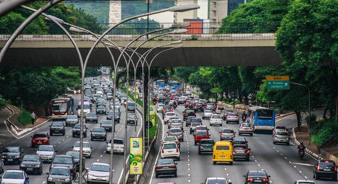 Contra atropelamentos, SP terá mais áreas de 'trânsito calmo'