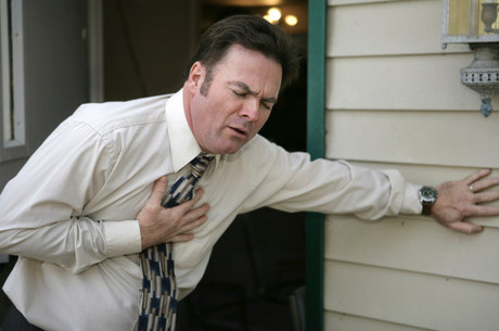 Homens são as principais vítimas das doenças cardiovasculares