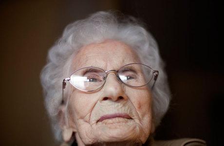 Besse Cooper morreu na terça-feira (4) em Monroe, no estado da Geórgia, aos 116 anos de idade